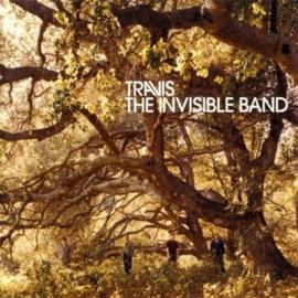 Travis - Invisible Band (PRE ORDER) (LP)