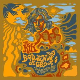The Kik - Boudewijn de Groot's Voor de overlevenden & Picknick Live (2LP)