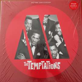 The Temptations - Motown Anniversary (LP)
