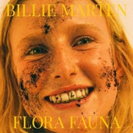 Billie Marten - Flora Fauna (PRE ORDER) (LP)