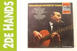 Charlie Byrd – Charlie Byrd's Trio (LP) H50