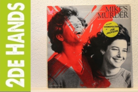 Joe Jackson - Mike's Murder (LP) D40