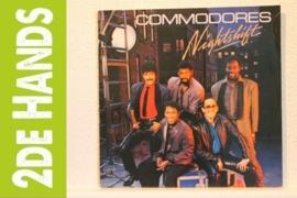 Commodores - Nightshift (LP) K10