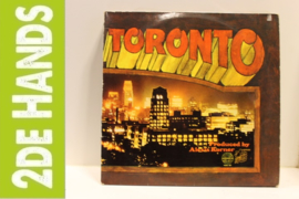 Jack Grunsky – Toronto (LP) D60