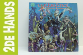 Cathedral ‎– The Ethereal Mirror (LP) K70