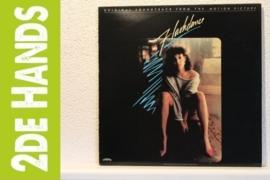 Flashdance OST (LP) C30