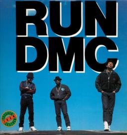 Run DMC – Tougher Than Leather (LP)