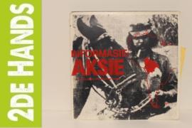 Victor Hugo Cabrera – Informasie Aksie De Andere Latijns-Amerikaanse Muziek (LP) A10
