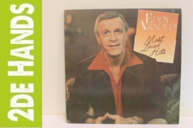 Eddy Arnold ‎– Most Loved Hits (LP) G90