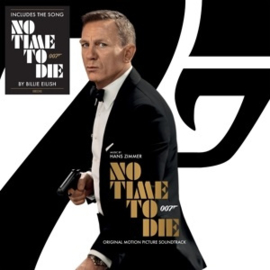 OST - No Time To Die (2LP)