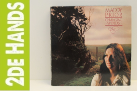 Maddy Prior ‎– Changing Winds (LP) K20