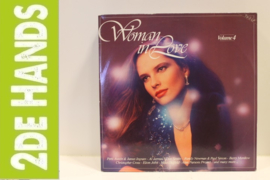 Various ‎– Woman In Love Volume 4 (2LP) G50