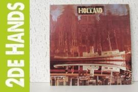 """Beach Boys – Holland (LP+7"""") K40"""
