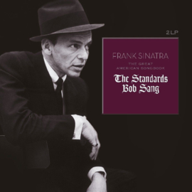 Frank Sinatra – The Great American Songbook (The Standards Bob Sang) (2LP)