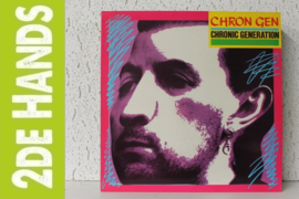 Chron Gen ‎– Chronic Generation (LP) A70