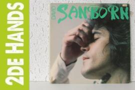 David Sanborn – Sanborn (LP) K10