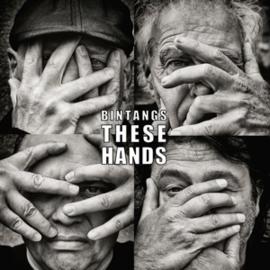Bintangs - These Hands (PRE ORDER) (LP)