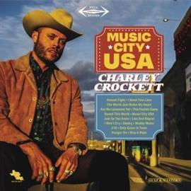 Charley Crockett - Music City USA (2LP)