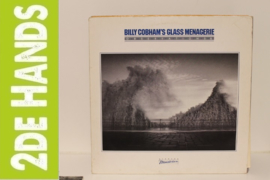 Billy Cobham's Glass Menagerie - Observations &  (LP) C10