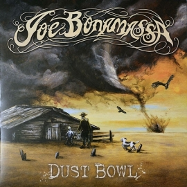 Joe Bonamassa - Dust Bowl (LP)