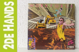 Workforce To The World ‎– Live! On Site(LP) A70