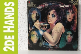 Alice Cooper - School Days (2LP) J80