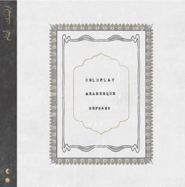 "Coldplay - Arabesque / Orphans (7"" Single)"