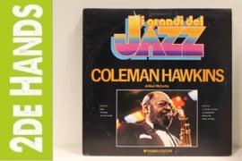 Coleman Hawkins – Coleman Hawkins (LP) F80