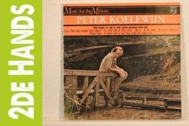 Peter Koelewijn - Het Beste (LP) K60