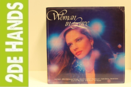Various ‎– Woman In Love (2LP) G50