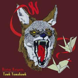 Hiatus Kaiyote – Tawk Tomahawk (LP)