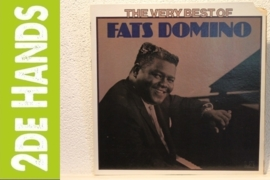 Fats Domino - The Very Best Of (LP) J70