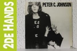 Peter C. Johnson – Peter C. Johnson (LP) D40