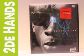 Bounty Killer ‎– My XPerience Chapter 2 (LP) H30