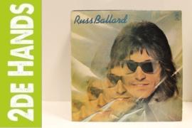 Russ Ballard – Russ Ballard (LP) H20