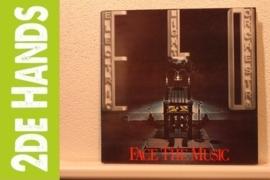 ELO - Face the Music (LP) e90