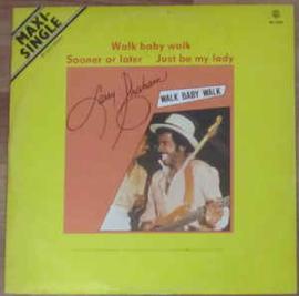 "Larry Graham – Walk Baby Walk (12"" Single) T20"
