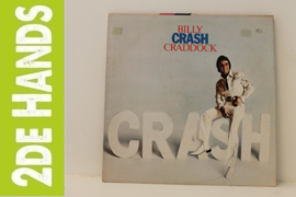 Billy Crash Craddock ‎– Crash (LP) C20
