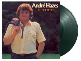 André Hazes - Met Liefde (PRE ORDER) (LP)