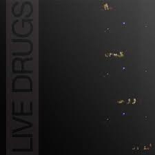 War On Drugs - Live Drugs (2LP)