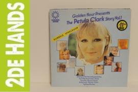 Petula Clark – Golden Hour Presents The Petula Clark Story Volume 1 (LP) G70