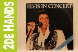 Elvis Presley - In Concert (2LP) D10