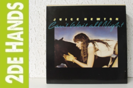 Juice Newton ‎– Can't Wait All Night (LP) F10