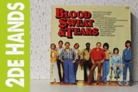 Blood, Sweat And Tears – Blood, Sweat And Tears (LP) D80