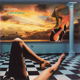 Deodato ‎– Knights Of Fantasy (LP)