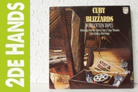 Cuby + Blizzards ‎– Forgotten Tapes (LP) G40