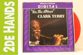 Clark Terry – Yes, The Blues (LP) D40