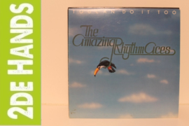 Amazing Rhythm Aces ‎– Toucan Do It Too (LP) G20