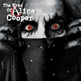 Alice Cooper (2) ‎– The Eyes Of Alice Cooper (LP)