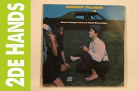 Robert Palmer - Some People Can Do What The Like (LP) J30